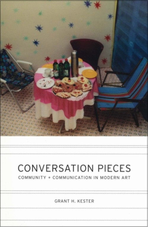 Conversation Pieces: Community and Communication in Modern Art