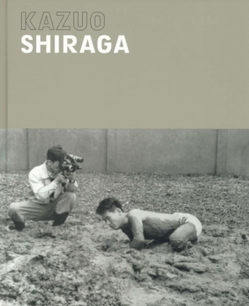 Kazuo Shiraga: Six Decades