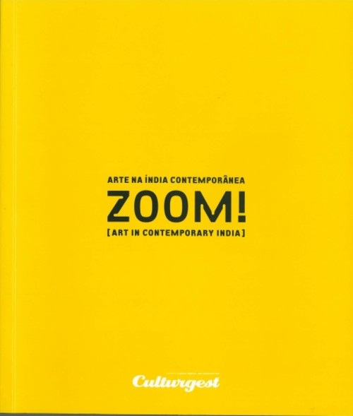 Zoom! Art in Contemporary India
