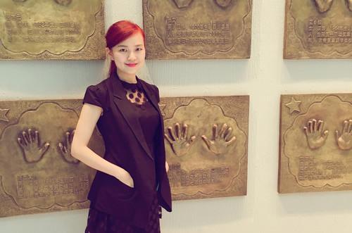 Belinda Qian He