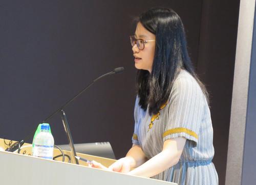 Chen Shuxia