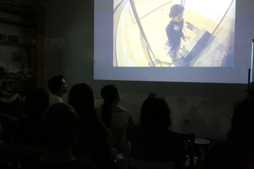 PageNEXT x Bamboo Curtain Studio Welcoming Party_Screening (1)