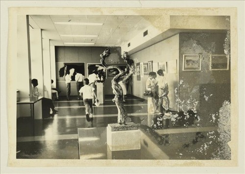 Image: Hong Kong City Hall Museum and Art Gallery (1963).