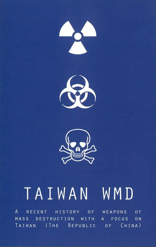 Taiwan WMD_Cover