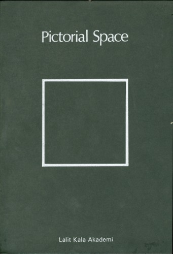 Pictorial Space: A Point of View on Contemporary Indian Art - cover