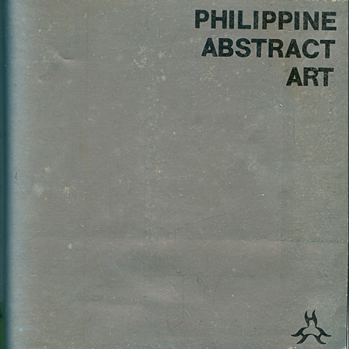 Philippine Abstract Art — Exhibition Catalogue