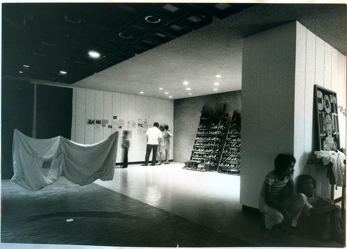 Shop 6 (Set of 13 Exhibition Views)