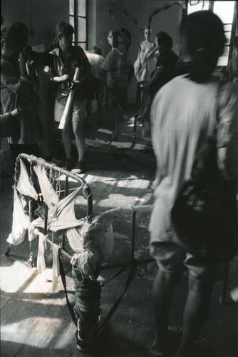 Moonflight (Exhibition Opening)