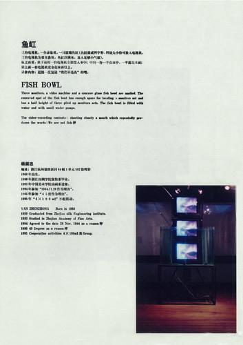 Image and Phenomena — Artist Profile and Exhibited Artworks of Yang Zhenzhong