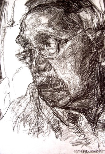 Roberto Chabet at 67