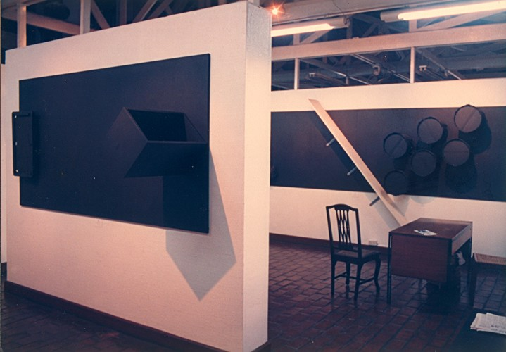 Other Planets (Exhibition View)
