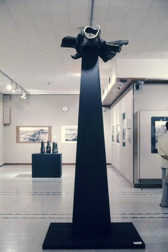 Flight (Exhibition View)