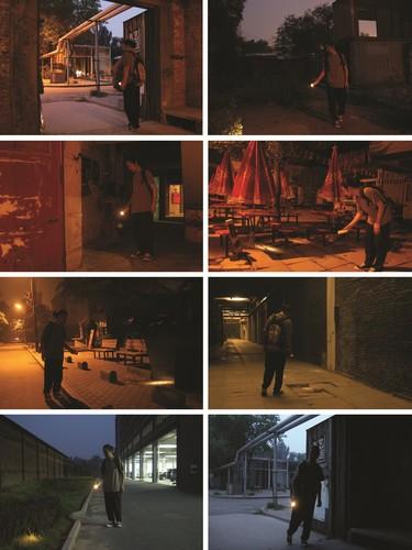 30 Days, Zhou Bin Project