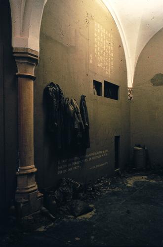 Light of Confession (Partial)