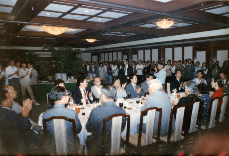 Inaugural Meeting of The Institute of Art Tapestry Varbanov (IATV)