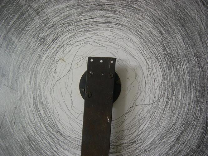 Drawing In Circles (Detail)