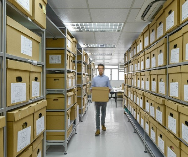 Archive Workshop_homelist