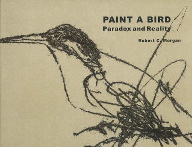 Paint a Bird Homepage