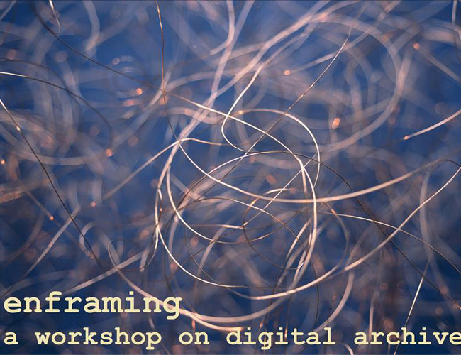 Workshop_enframing_list