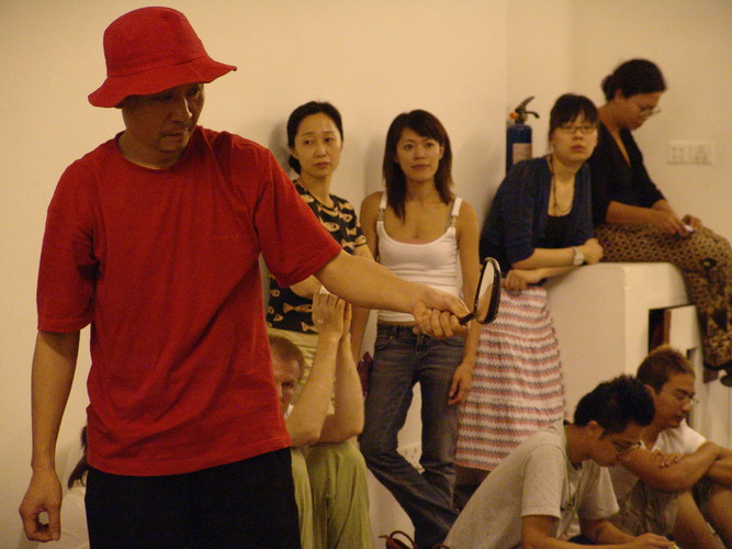 Collections Search Performance By Tran Luong At Future Of Imagination 3 Set Of 8 Photographs Asia Art Archive