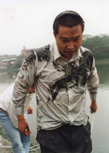LXT 05276 《人——污染源》1997.10.8
