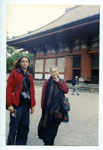 Cast and Crew of Navlakha in Tokyo (Set of 48)