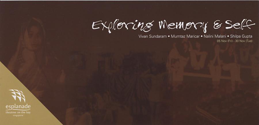 Exploring Memory and Self