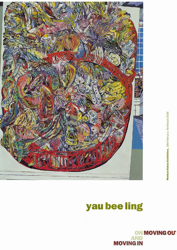 Yau Bee Ling: On Moving Out And Moving In