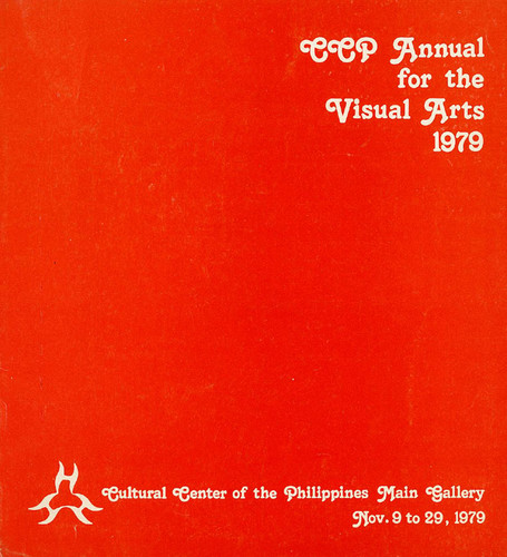 CCP Annual for the Visual Arts 1979