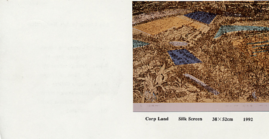 Liu Liping's Art Exhibition