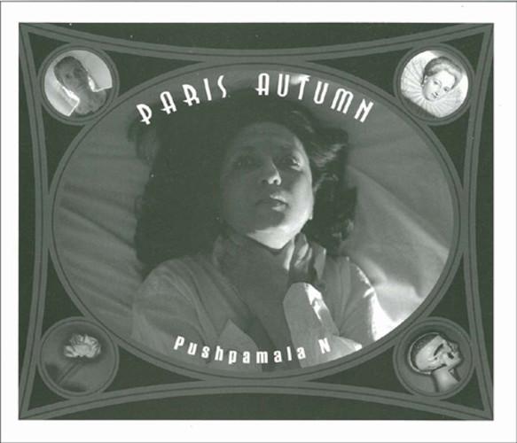 Pushpamala N: Paris Autumn