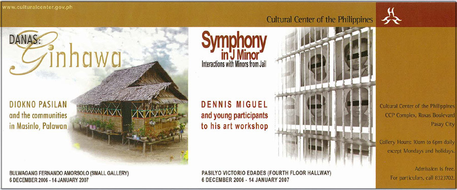 Symphony in J Minor