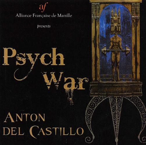 Anton del Castillo: Psych War