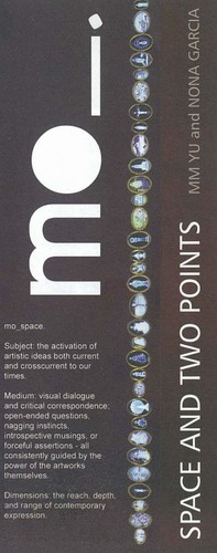Space and Two Points