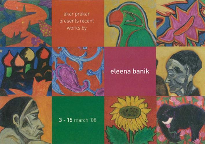 Eleena Banik